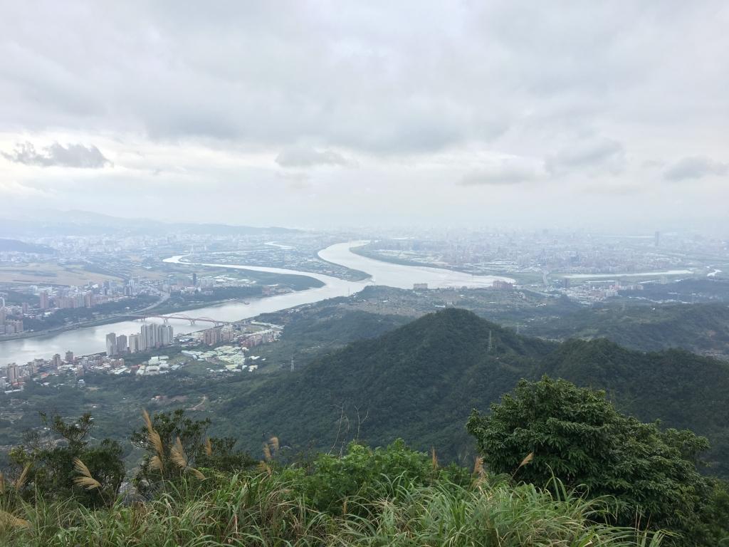 觀音山硬漢嶺步道_77861