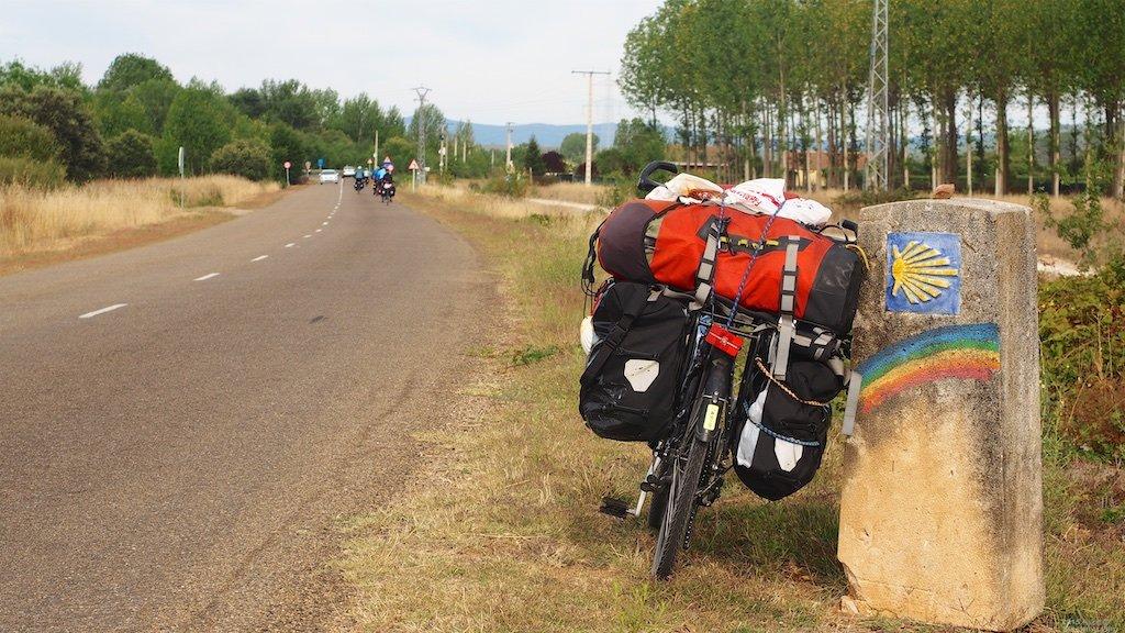 2017西葡單車朝聖之路-法國之路_590120
