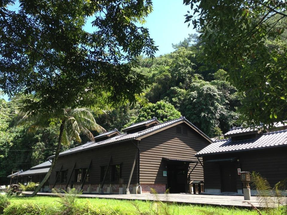 林田山林業文化園區、森坂步道_1169125