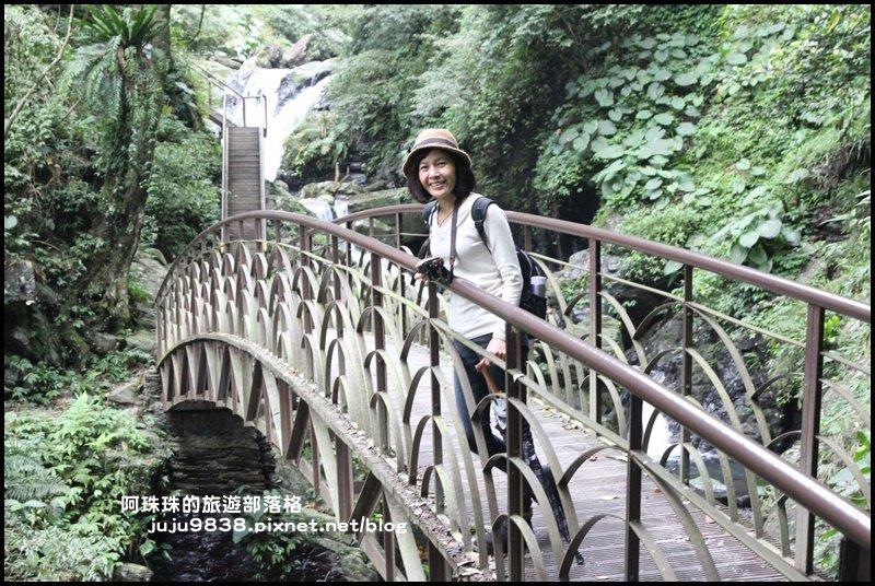 新寮瀑布步道是一景色優美親民好走的步道_585350