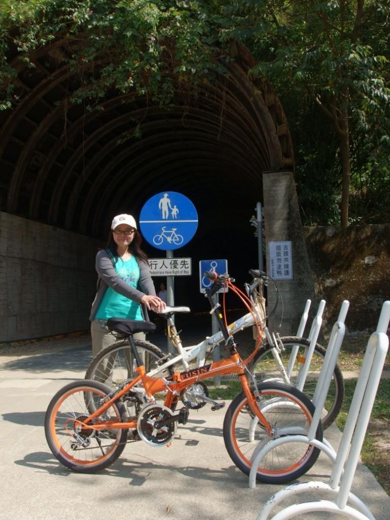 苗栗功維敘隧道‧貓貍山公園_254452
