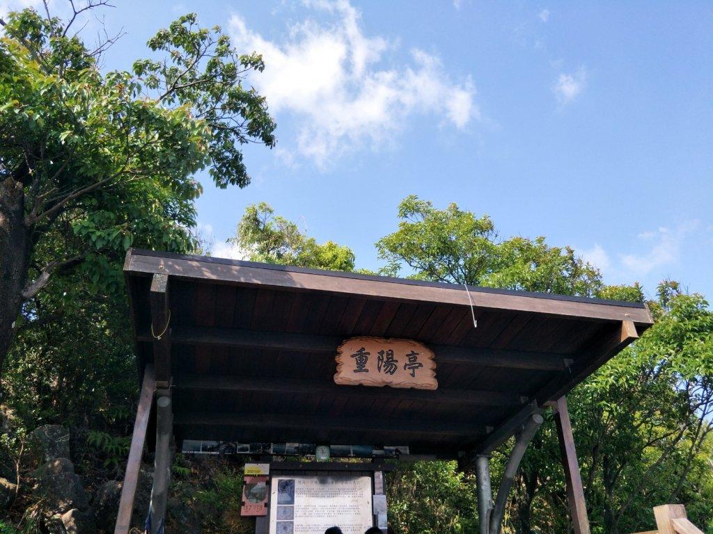 台北內湖|金面山剪刀石_1352620