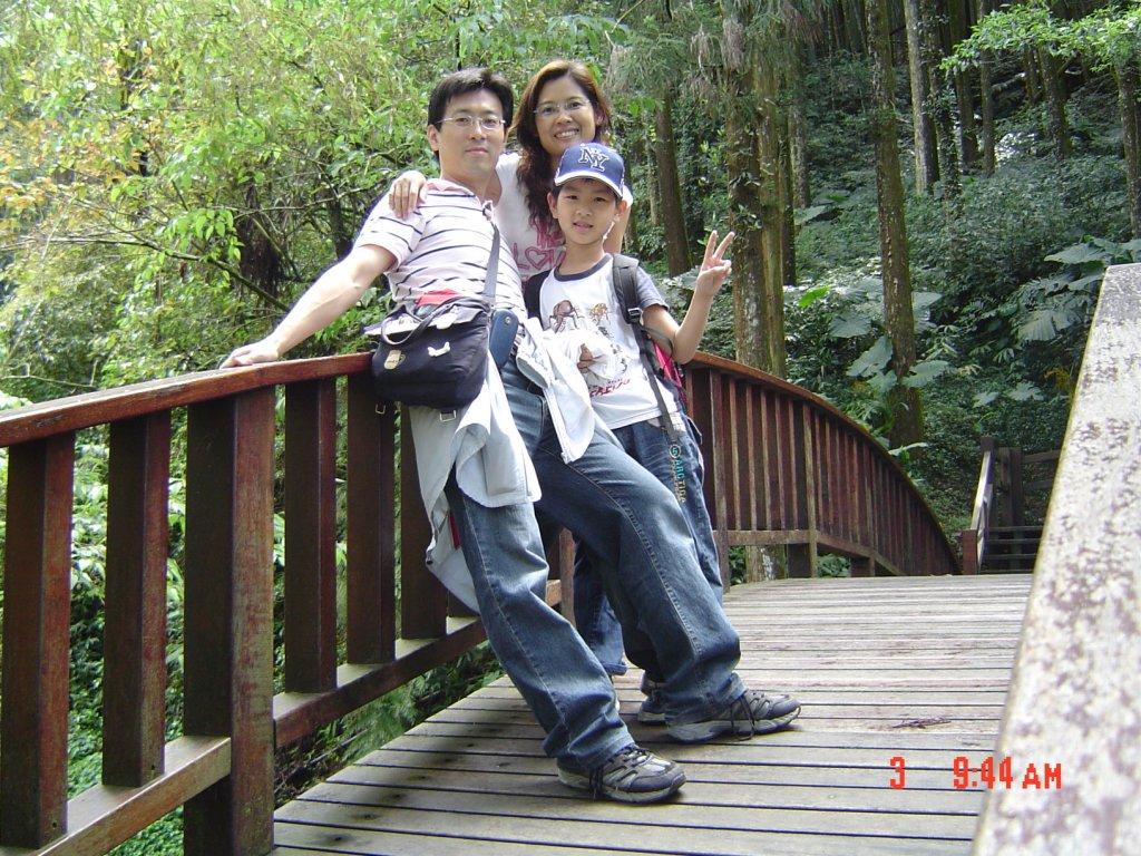 2008 May 奮起湖步道_584794