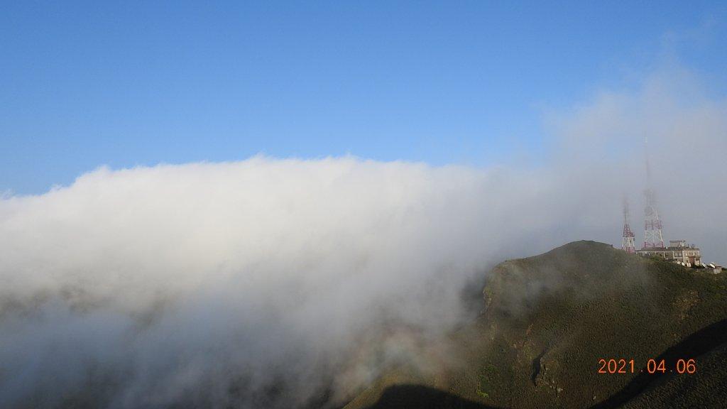 0406陽明山再見雲瀑+觀音圈,近二年最滿意的雲瀑+觀音圈同框_1338293