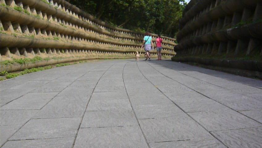 基隆八斗子潮境公園-望幽谷_661599