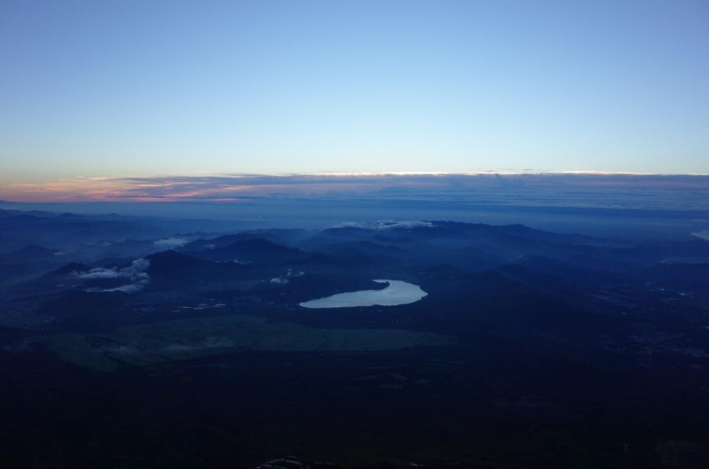 2016年8月富士山_82694