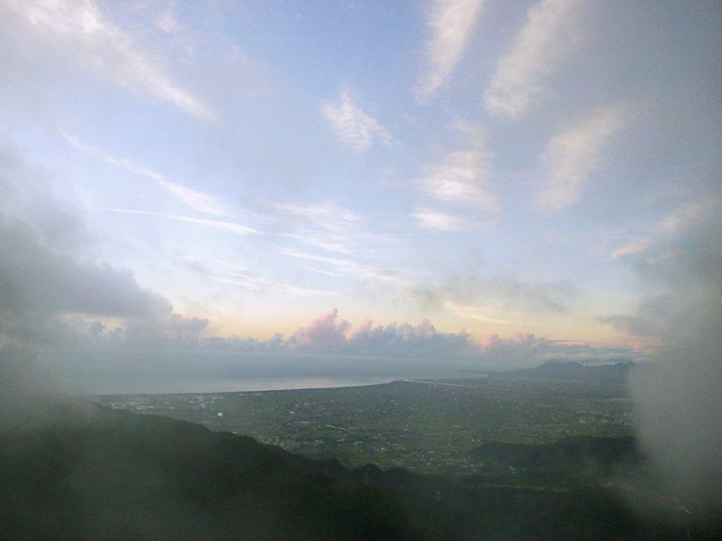 聖母峰雲霧之美_1053292