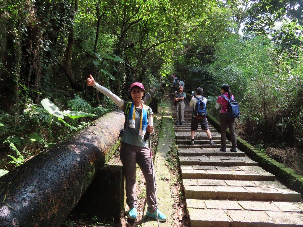 夏季清涼步道:翠峰瀑布與步道_619555