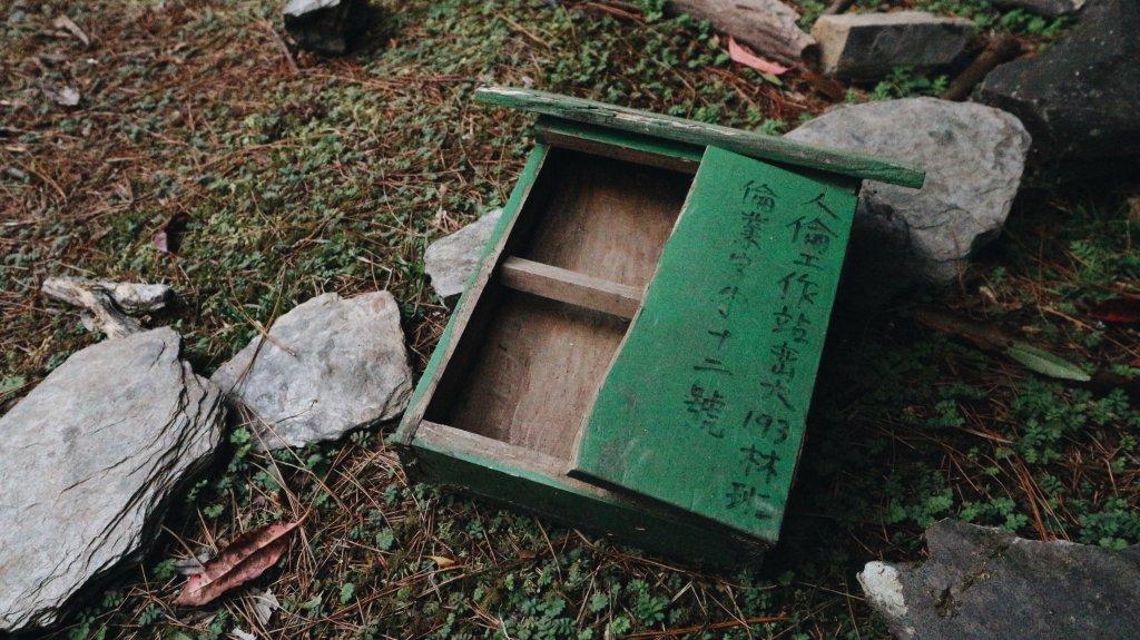 巒安堂上西巒大山|雙龍上人倫下、人文歷史的遺跡_1388346