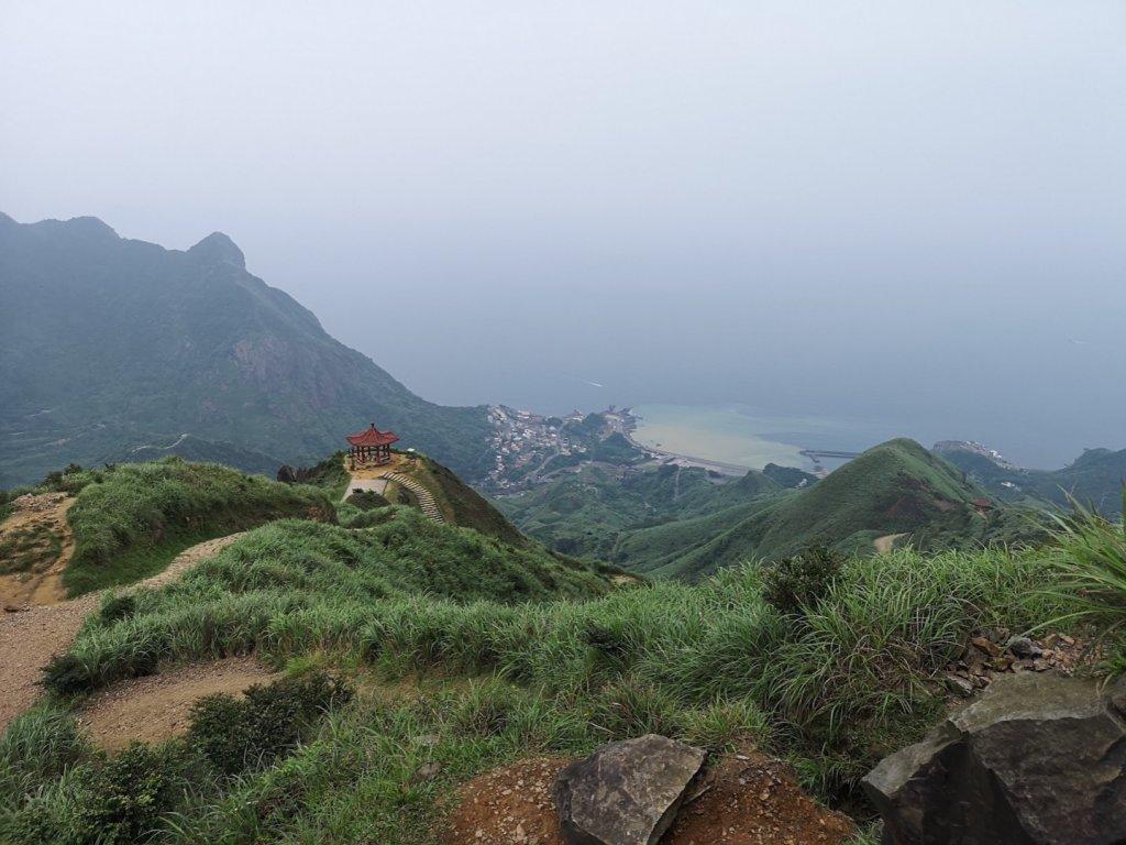 瓏美麗一週一步道(半屏山,無耳茶壺山)_585857