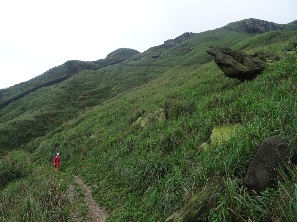 漫步黃金稜線之城堡稜_47333