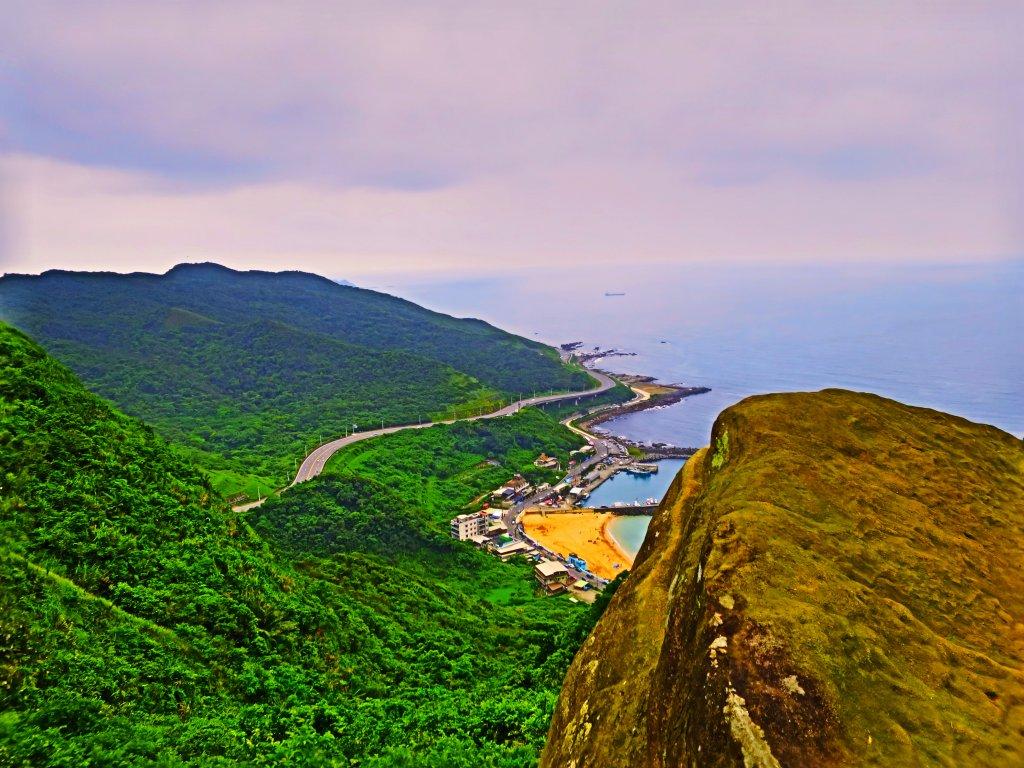 搭著公車去旅行:情人湖、海興路森林步道_583153
