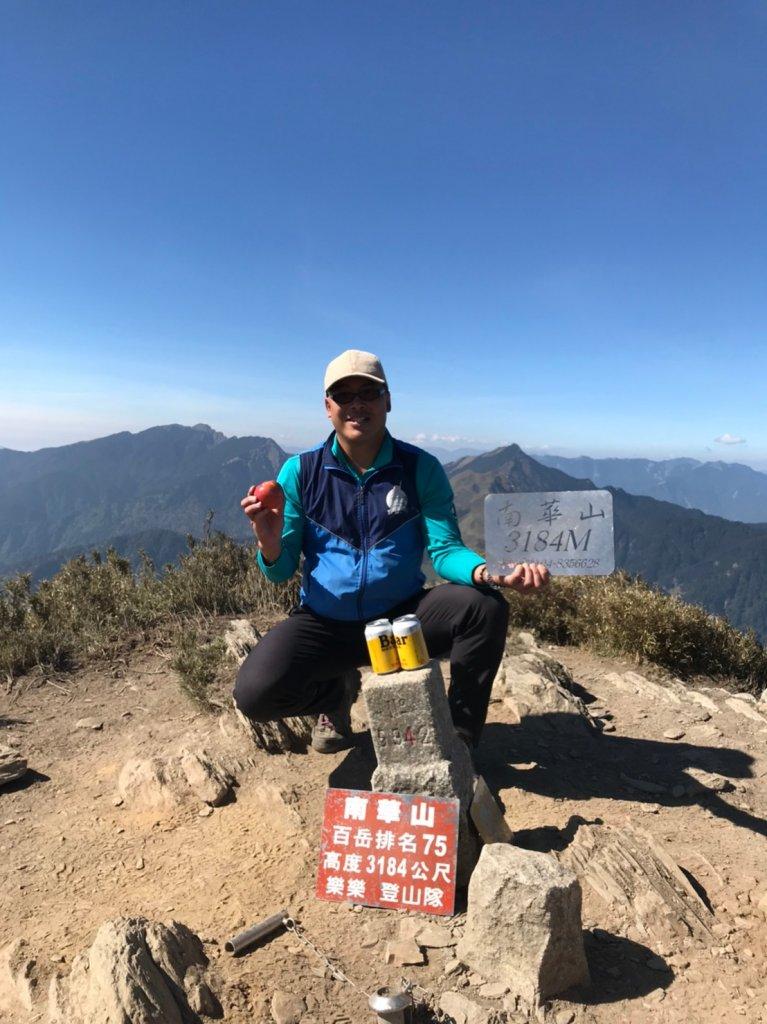 2021 04 20 - 22 奇萊南華_1360720