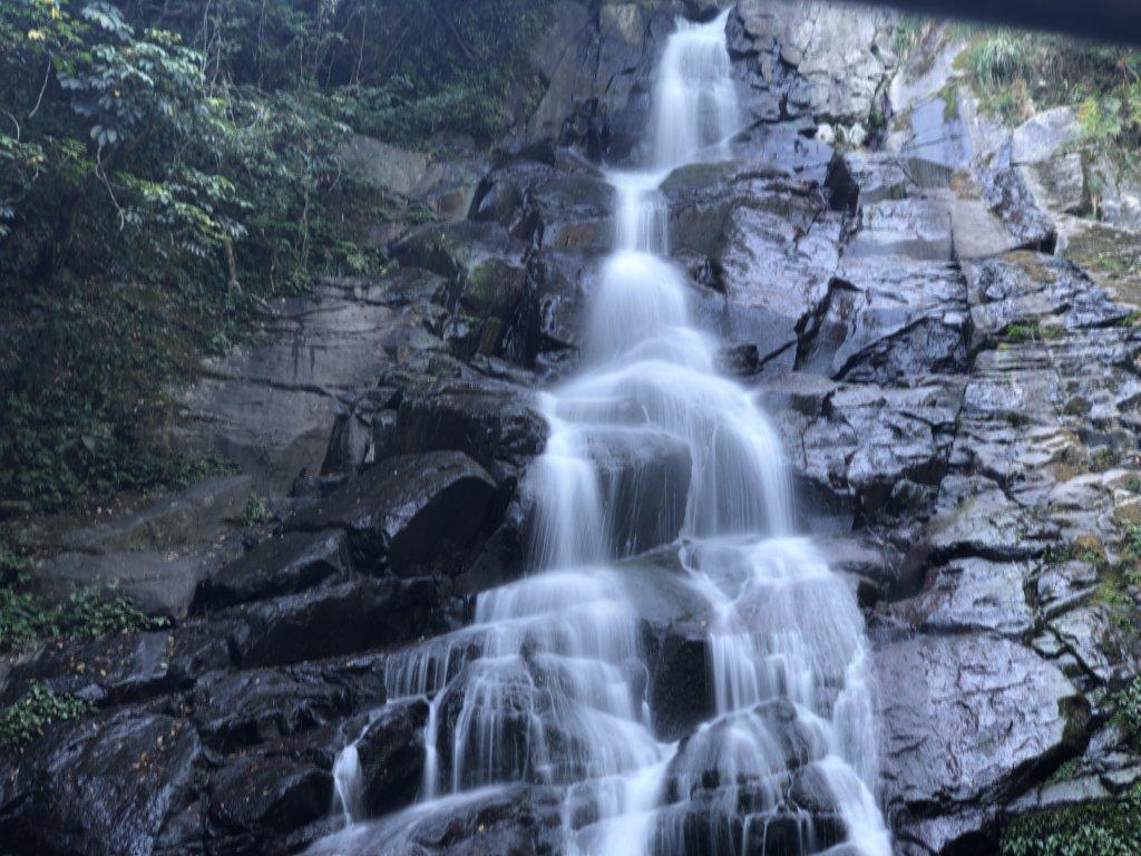 三芝|青山瀑布。老梅冷泉_1032903