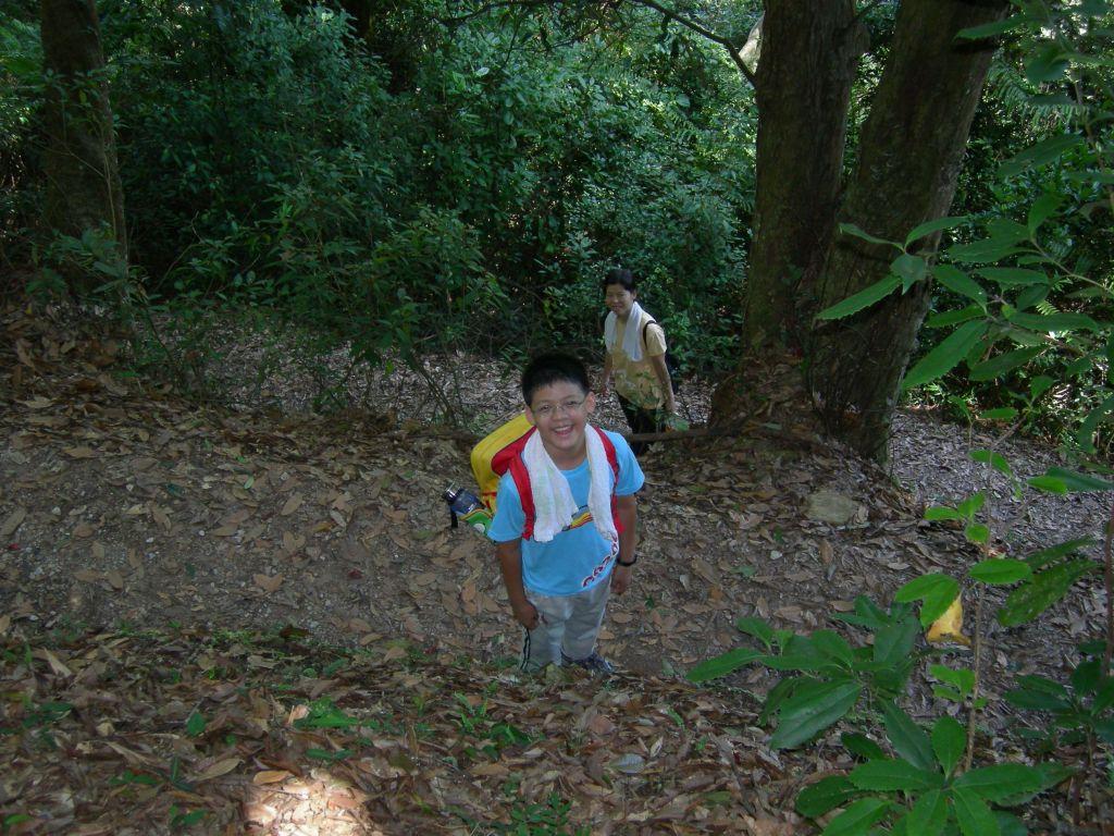 20080823 惠蓀林場步道_187238