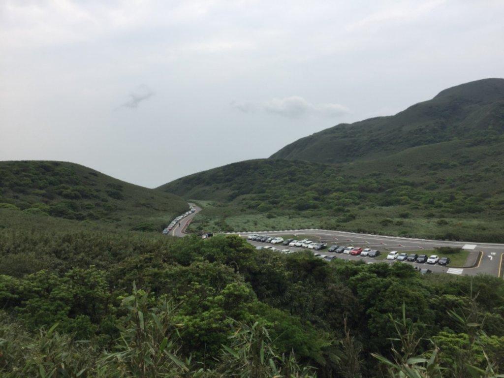 臺北大縱走的精華段_924646