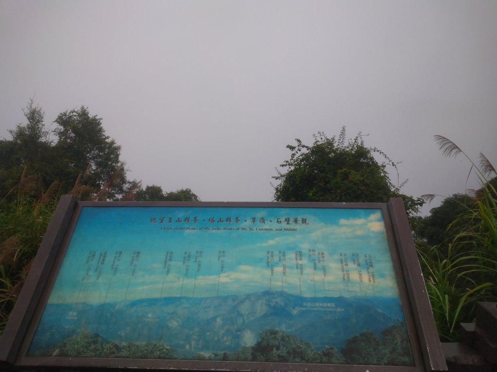 小百岳:嘉義大凍山_1184830