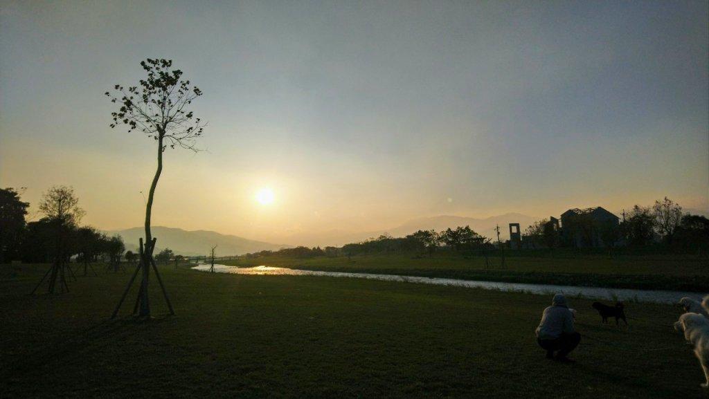 安農溪分洪堰風景區(賞枝垂櫻)_835431