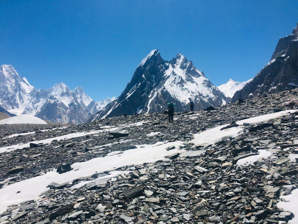喀喇昆侖山K2基地營健行_648037