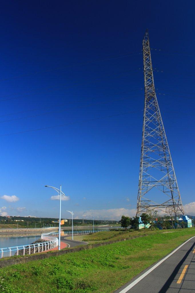 大漢溪左岸自行車步道20201226_1221818