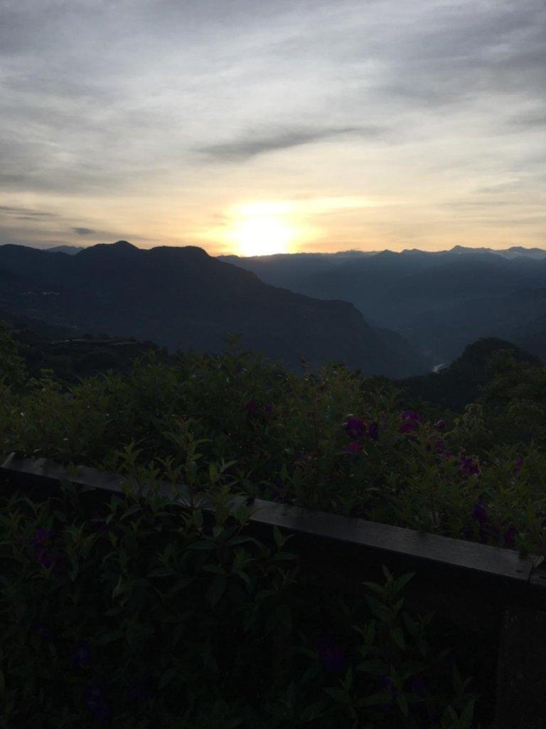 巃頂步道看日出_487023