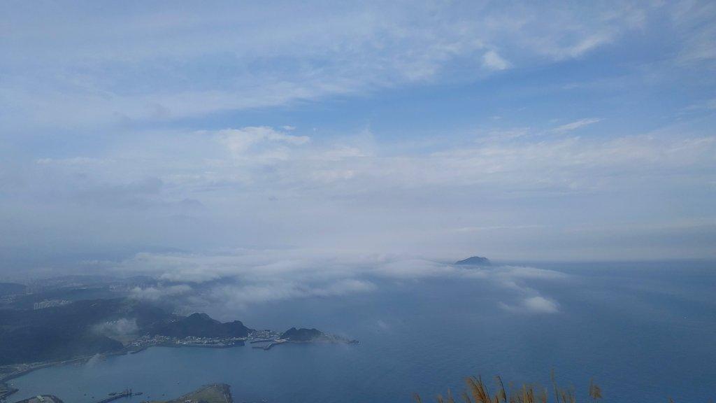 基隆山雲海_836381