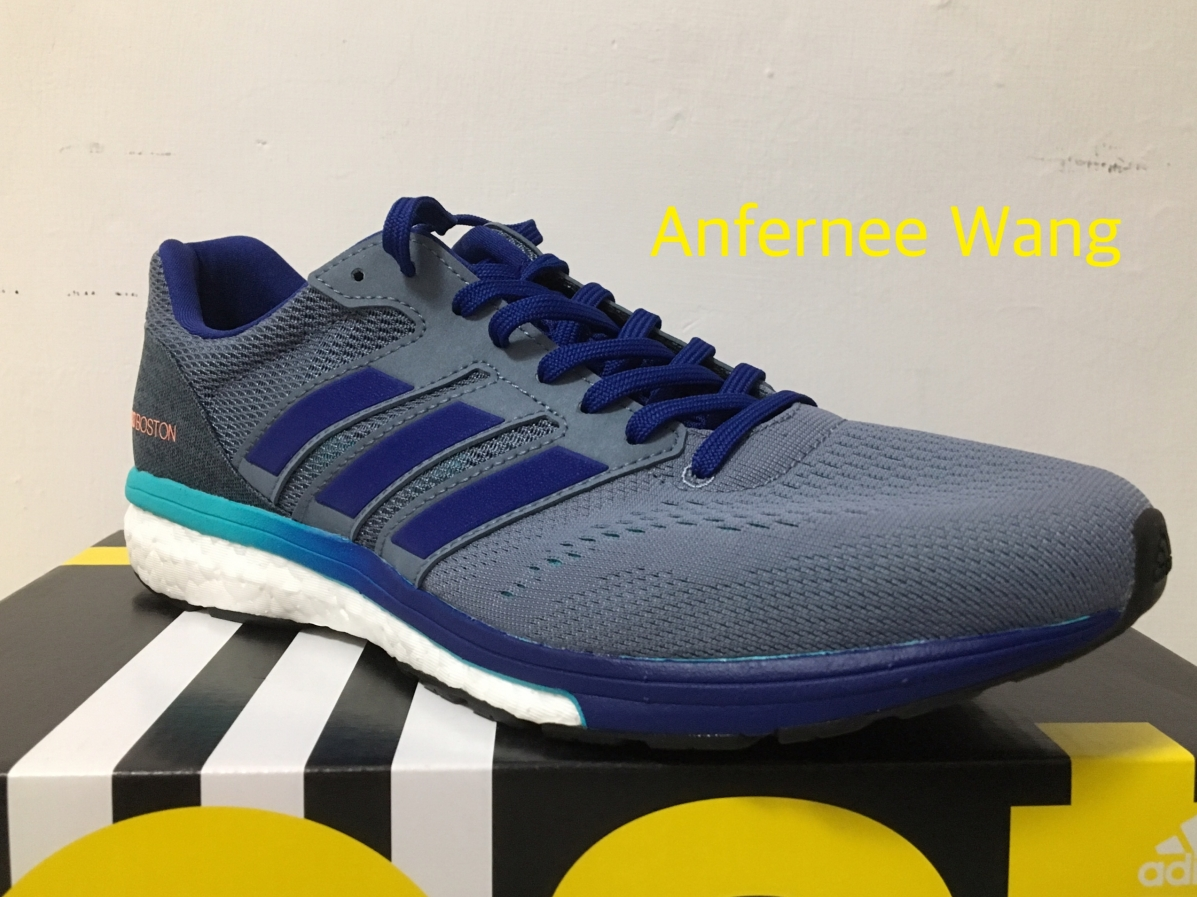 男鞋 Adidas Adizero Boston 7