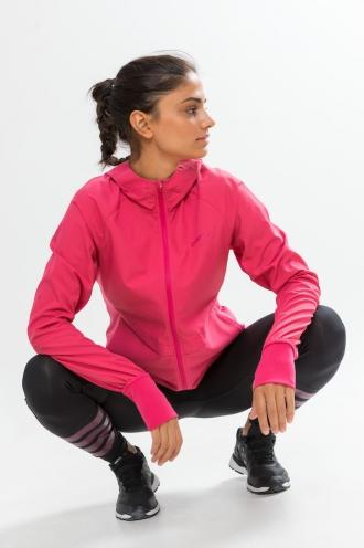 瑞典【CRAFT】符合人體工學 連帽防風外套(輕量、透氣、防潑、分男女款)9