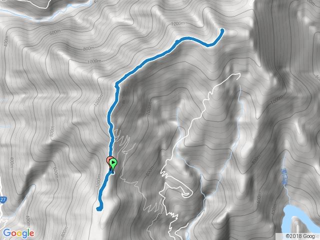 2017.03.05 小百岳071鳴海山(網子山、鳴海下山)、五公山五教學院、
