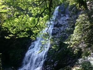尖山湖步道.青山瀑布步道連走