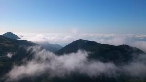 小觀音山西峰