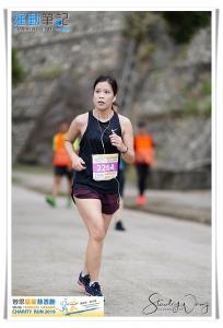 十公里&半馬賽事,最後1.5 公里 (Part 04)