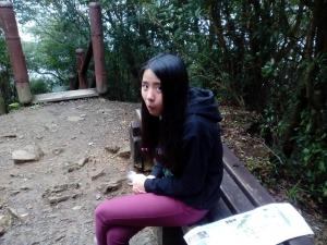 東眼山國家森林遊樂區 104.02.16
