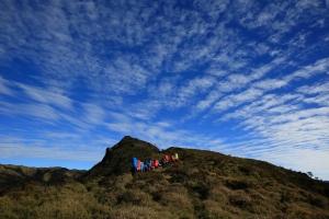 南一段--雲水山