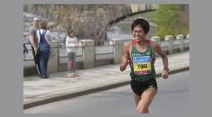 【心得】戰戰兢兢的馬拉松 (3)