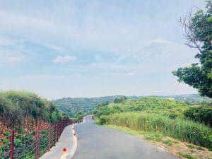 楊梅秀才登山步道