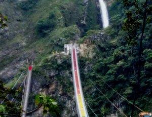 【新聞】雙龍吊橋拚年底完工 規劃接駁遊客進部落