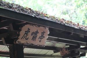 20160515台北虎山步道