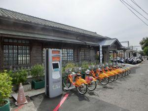 香山車站.青青草原步道
