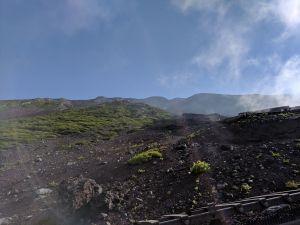 富士山攻頂全紀錄