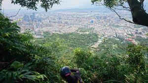 台北信義區象山