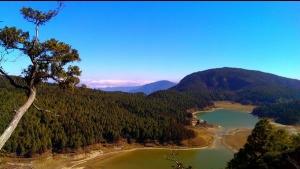 太平山絕美日出與日落