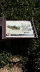 合歡東峰步道 2017 06 06