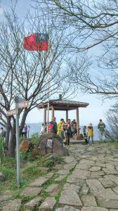 台灣小百岳#012-汐止大尖山