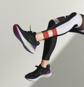 【產品】NIKE EPIC REACT FLYKNIT 2 跑鞋 煥新開跑