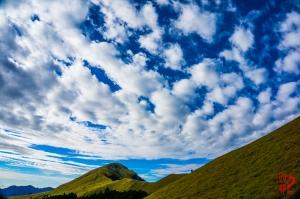 【山岳之美】奇萊南華山之美