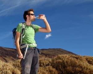 【健康】多喝水沒事?大錯特錯!太多太少都要命