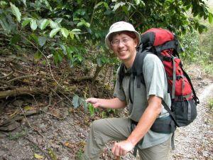 【人物專訪】劉克襄的郊山人文生態觀察之旅