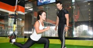 【綜合訓練】TRX 阻力訓練 讓跑步表現如虎添翼