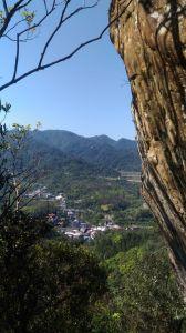 孝子山,普陀山,慈母峰步道